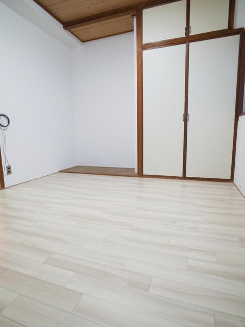 物件番号: 1025866315 アネックス大同  神戸市中央区北長狭通3丁目 2DK マンション 画像5