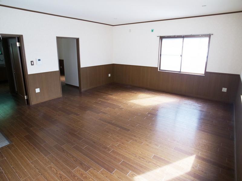 物件番号: 1025865973 コミュニティ熊内  神戸市中央区熊内町9丁目 2LDK ハイツ 画像3