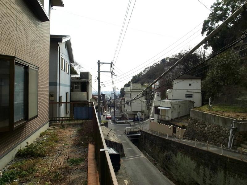 物件番号: 1025865973 コミュニティ熊内  神戸市中央区熊内町9丁目 1LDK ハイツ 画像19
