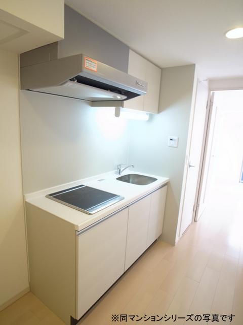 物件番号: 1025859922 アドバンス三宮シュロス  神戸市中央区八雲通1丁目 1K マンション 画像2
