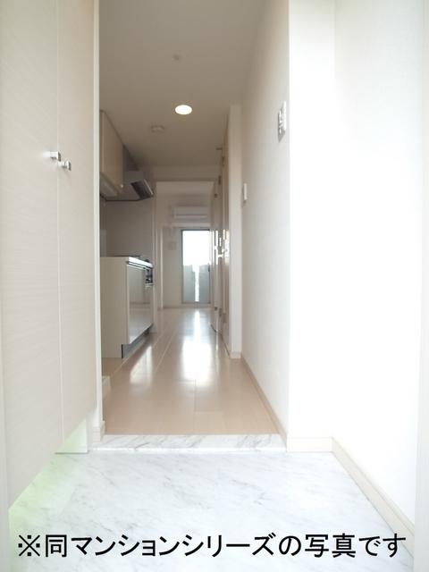 物件番号: 1025859922 アドバンス三宮シュロス  神戸市中央区八雲通1丁目 1K マンション 画像5
