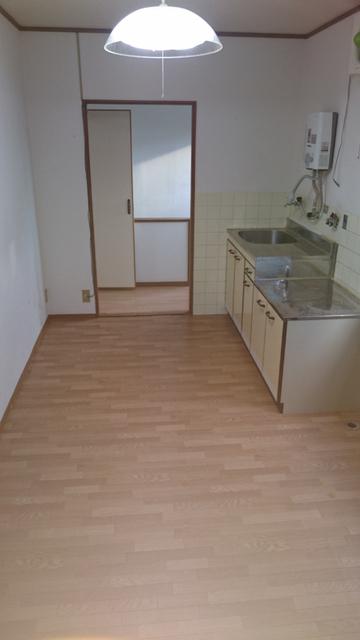 物件番号: 1025861844 モトハウス  神戸市中央区山本通4丁目 2K アパート 画像1