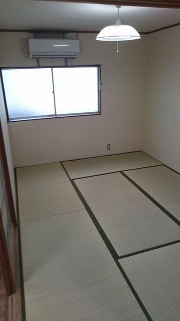 物件番号: 1025861844 モトハウス  神戸市中央区山本通4丁目 2K アパート 画像3
