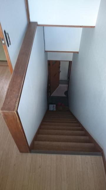 物件番号: 1025861844 モトハウス  神戸市中央区山本通4丁目 2K アパート 画像9
