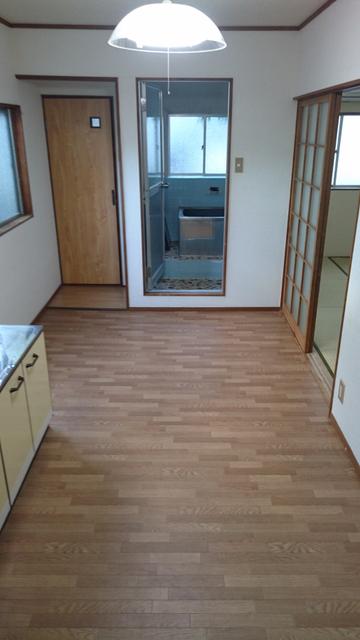 物件番号: 1025861844 モトハウス  神戸市中央区山本通4丁目 2K アパート 画像11