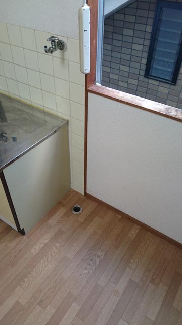 物件番号: 1025861844 モトハウス  神戸市中央区山本通4丁目 2K アパート 画像12