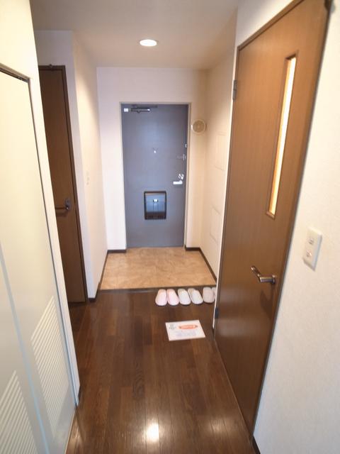 物件番号: 1025881305 メゾン・ドュウ  神戸市中央区中山手通2丁目 2LDK マンション 画像8