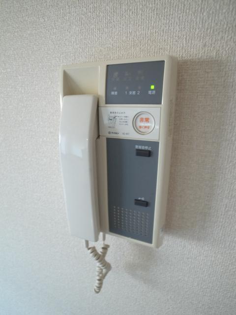 物件番号: 1025881305 メゾン・ドュウ  神戸市中央区中山手通2丁目 2LDK マンション 画像16