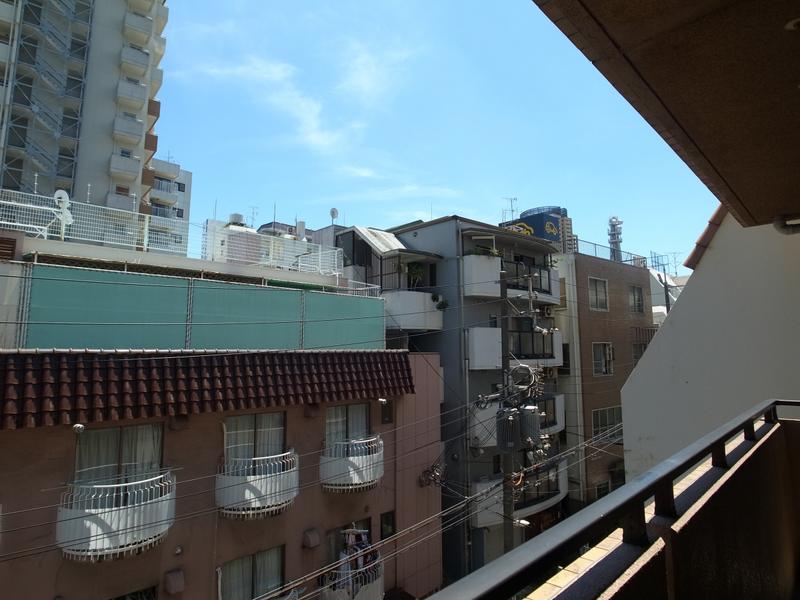 物件番号: 1025881305 メゾン・ドュウ  神戸市中央区中山手通2丁目 2LDK マンション 画像19