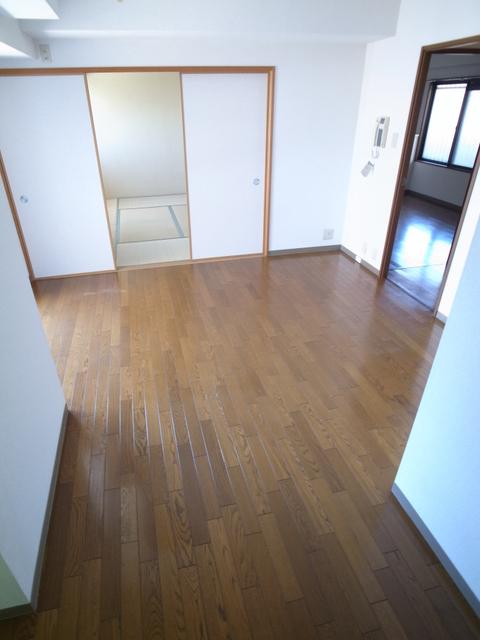 物件番号: 1025882857 ラ・フォルテ スエヨシ  神戸市中央区二宮町1丁目 2LDK マンション 画像1