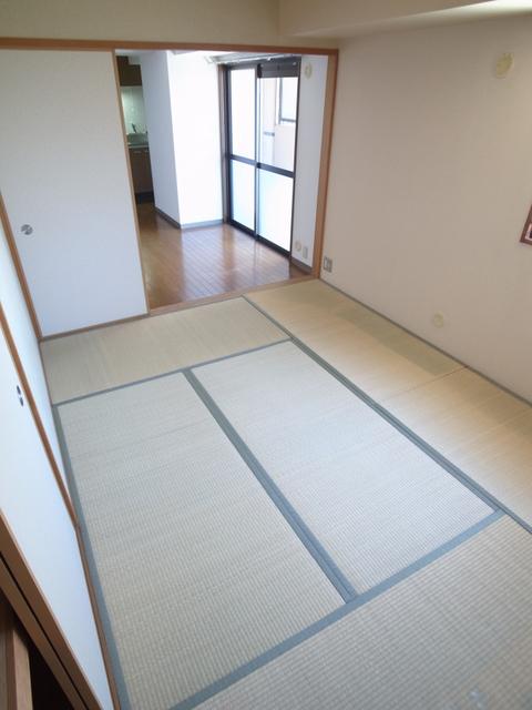 物件番号: 1025882857 ラ・フォルテ スエヨシ  神戸市中央区二宮町1丁目 2LDK マンション 画像4