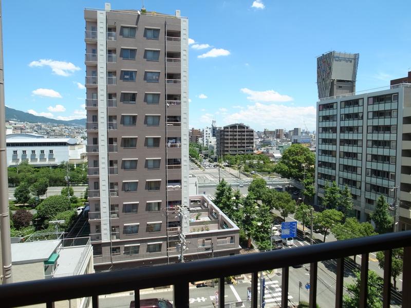 物件番号: 1025882856 ラ・フォルテ スエヨシ  神戸市中央区二宮町1丁目 2LDK マンション 画像19