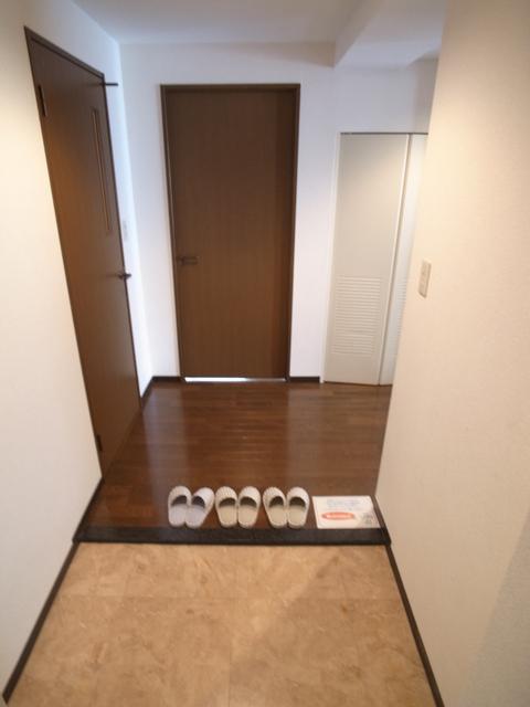 物件番号: 1025882540 メゾン・ドュウ  神戸市中央区中山手通2丁目 2LDK マンション 画像9