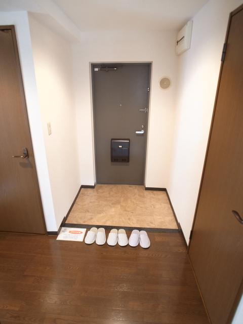 物件番号: 1025882540 メゾン・ドュウ  神戸市中央区中山手通2丁目 2LDK マンション 画像10