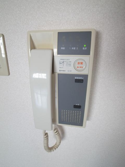 物件番号: 1025882540 メゾン・ドュウ  神戸市中央区中山手通2丁目 2LDK マンション 画像16