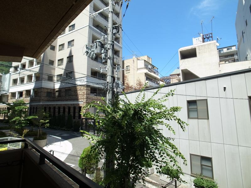 物件番号: 1025882540 メゾン・ドュウ  神戸市中央区中山手通2丁目 2LDK マンション 画像18