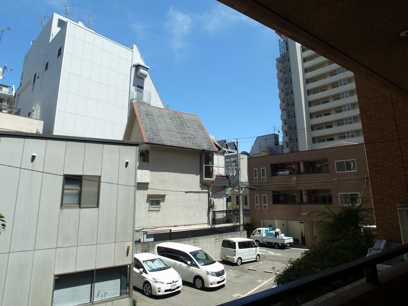 物件番号: 1025882540 メゾン・ドュウ  神戸市中央区中山手通2丁目 2LDK マンション 画像19