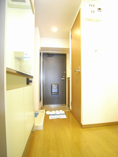 物件番号: 1025876656 ブリックロード・山の手  神戸市中央区下山手通8丁目 1K マンション 画像12