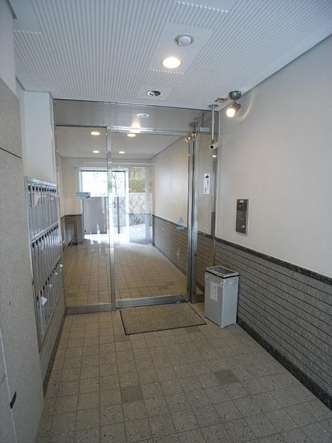 物件番号: 1025876656 ブリックロード・山の手  神戸市中央区下山手通8丁目 1K マンション 画像17