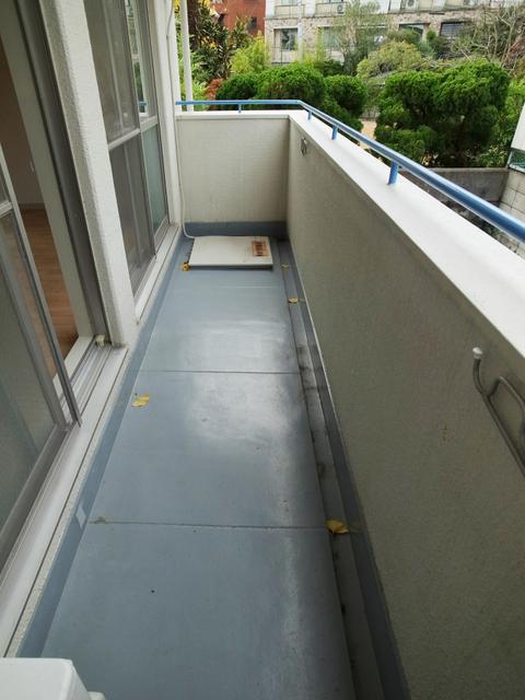 物件番号: 1025881688 マーキス・リー  神戸市中央区山本通3丁目 1LDK マンション 画像14