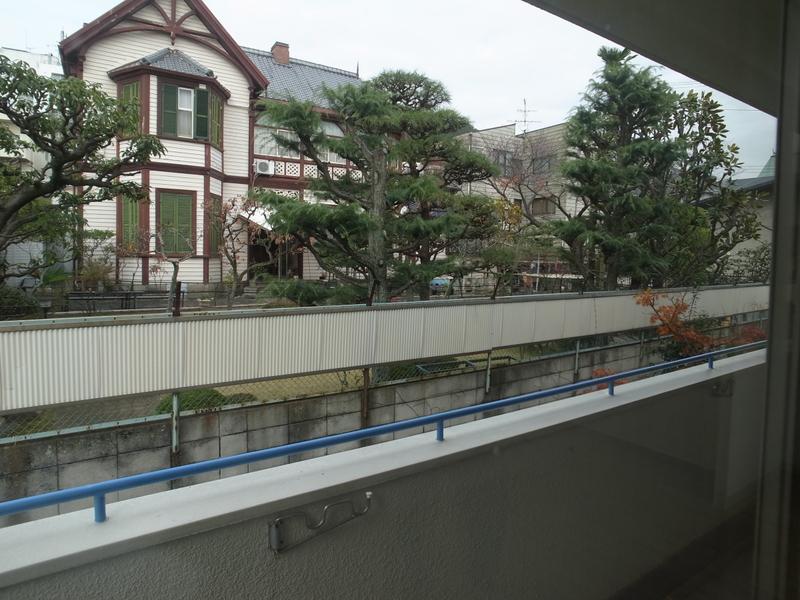 物件番号: 1025881688 マーキス・リー  神戸市中央区山本通3丁目 1LDK マンション 画像17