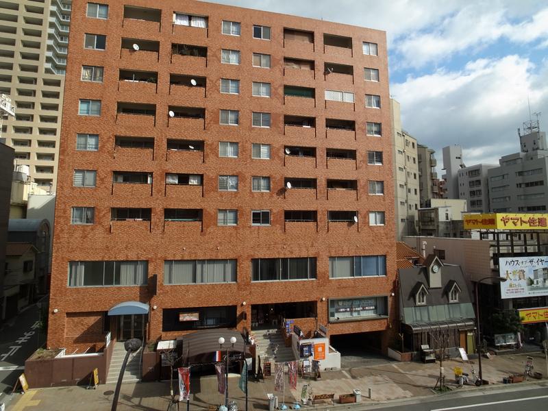 物件番号: 1025866154 藤和シティホームズ元町  神戸市中央区下山手通4丁目 1LDK マンション 画像19