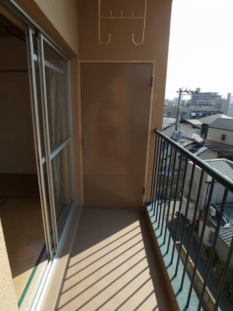 物件番号: 1025866574 平野マンション  神戸市兵庫区上三条町 2DK マンション 画像6
