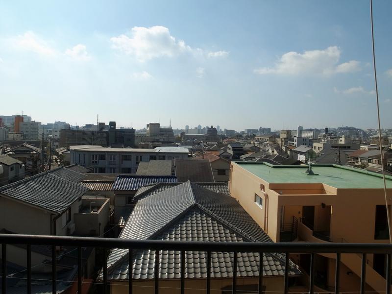 物件番号: 1025866574 平野マンション  神戸市兵庫区上三条町 2DK マンション 画像7