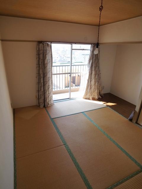 物件番号: 1025866574 平野マンション  神戸市兵庫区上三条町 2DK マンション 画像8