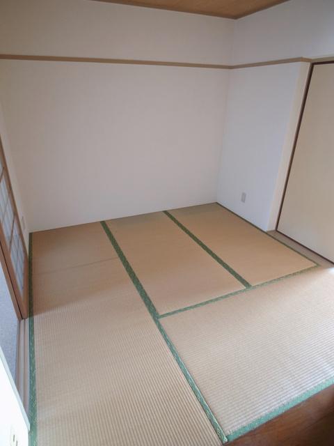 物件番号: 1025866574 平野マンション  神戸市兵庫区上三条町 2DK マンション 画像9