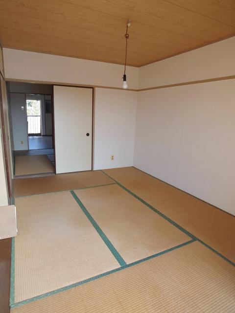 物件番号: 1025866574 平野マンション  神戸市兵庫区上三条町 2DK マンション 画像4