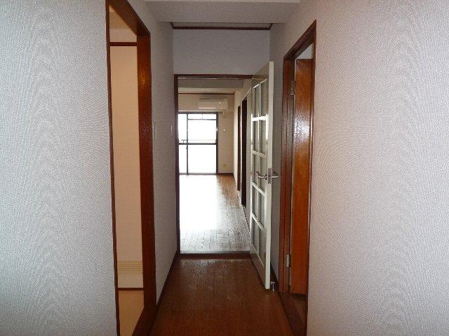 物件番号: 1025883408 オカダハイライズ  神戸市東灘区深江本町3丁目 3LDK マンション 画像5