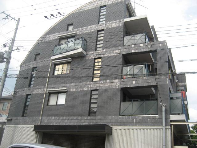 サンコート阪急六甲 202の外観