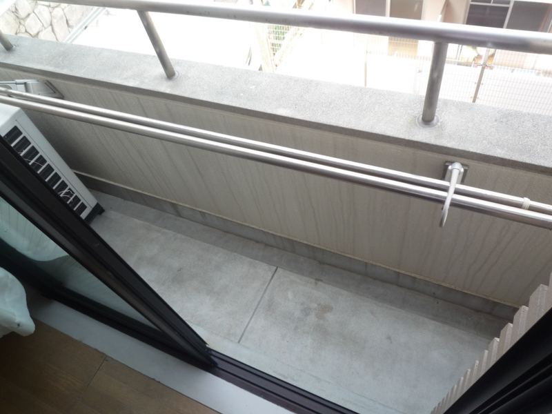 物件番号: 1025848980 パークコート六甲  神戸市灘区篠原中町6丁目 1DK マンション 画像10