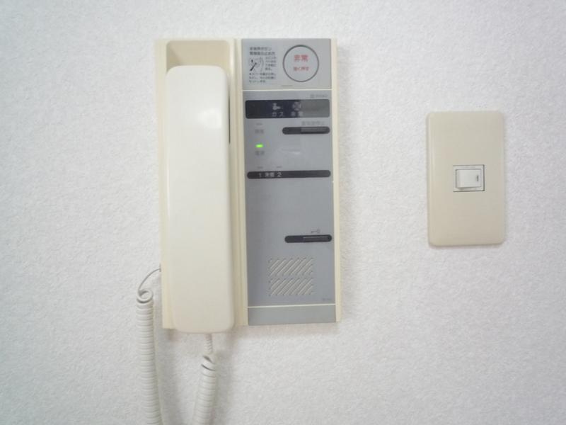 物件番号: 1025848980 パークコート六甲  神戸市灘区篠原中町6丁目 1DK マンション 画像8