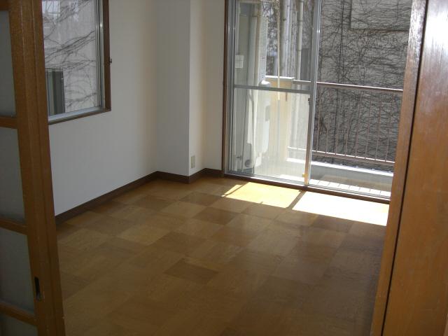 物件番号: 1025835425 古家マンション  神戸市中央区山本通1丁目 3LDK マンション 画像4