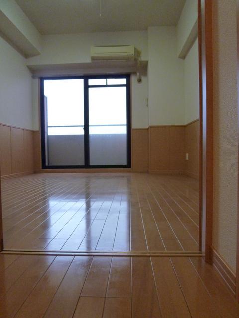 物件番号: 1025881390 パンプキンC  神戸市兵庫区新開地4丁目 1K マンション 画像5