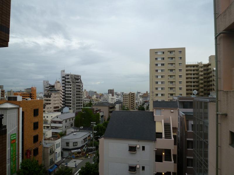 物件番号: 1025881390 パンプキンC  神戸市兵庫区新開地4丁目 1K マンション 画像6