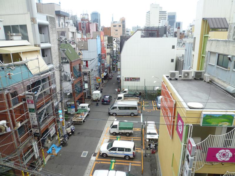 物件番号: 1025855637 万両ビル  神戸市中央区中山手通1丁目 2LDK マンション 画像9