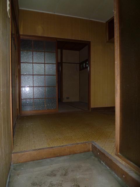 物件番号: 1025856518 サンシャイン山ノ手  神戸市中央区山本通4丁目 2DK アパート 画像3