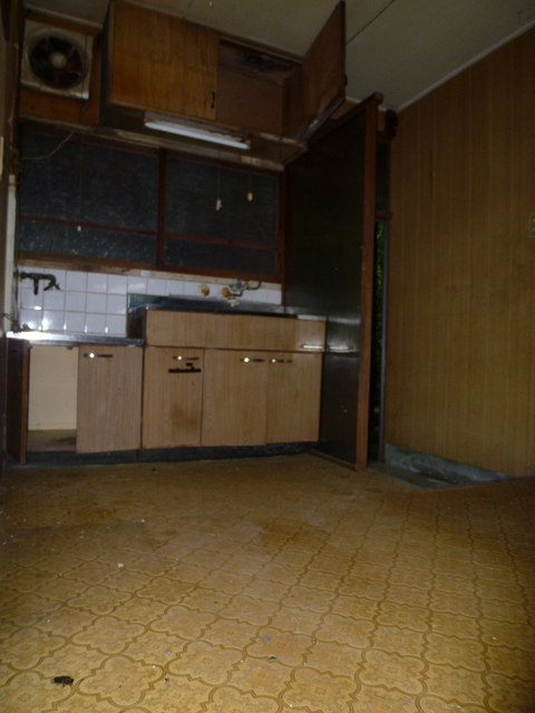 物件番号: 1025856518 サンシャイン山ノ手  神戸市中央区山本通4丁目 2DK アパート 画像4