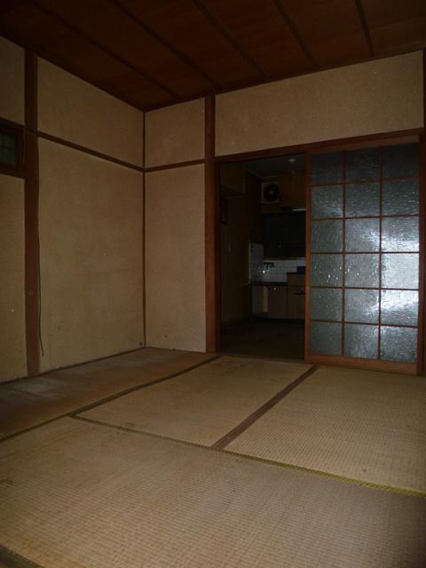 物件番号: 1025856518 サンシャイン山ノ手  神戸市中央区山本通4丁目 2DK アパート 画像5