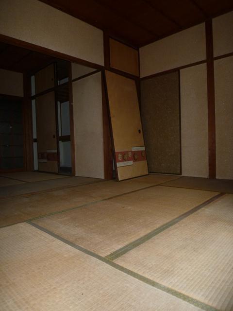物件番号: 1025856518 サンシャイン山ノ手  神戸市中央区山本通4丁目 2DK アパート 画像6