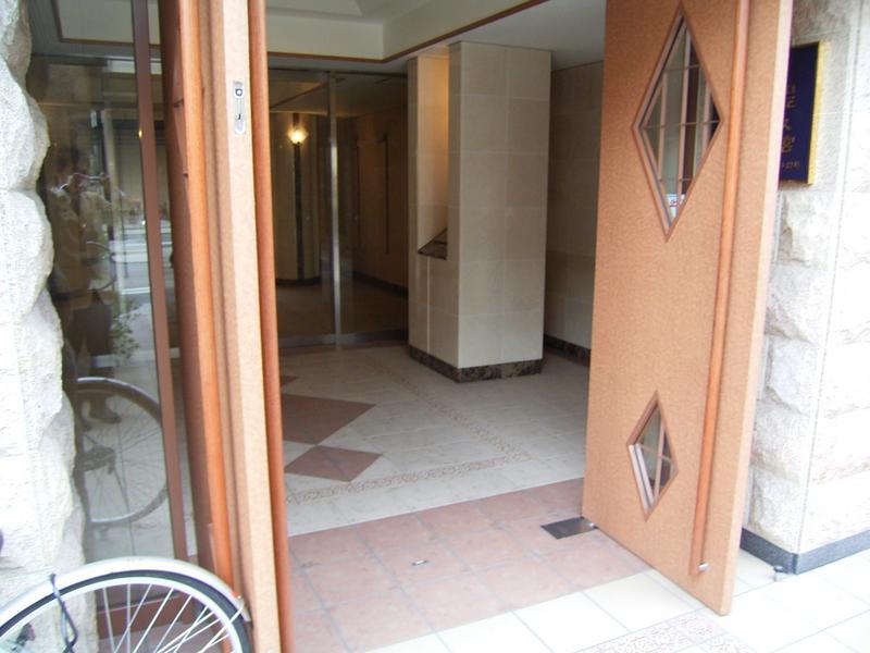 物件番号: 1025813429 プレサンス神戸三宮  神戸市中央区雲井通4丁目 1SLDK マンション 画像2