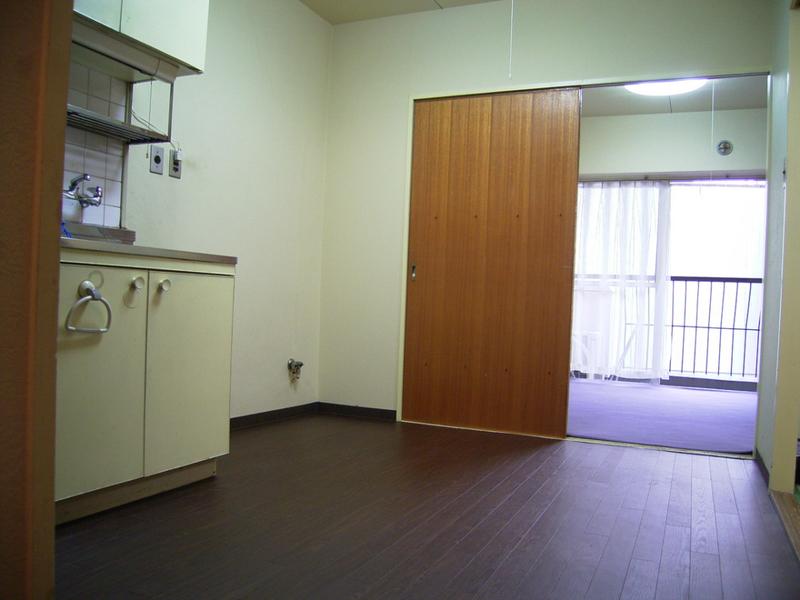 物件番号: 1025800046 北野町アーバンライフ  神戸市中央区北野町2丁目 2DK マンション 画像1