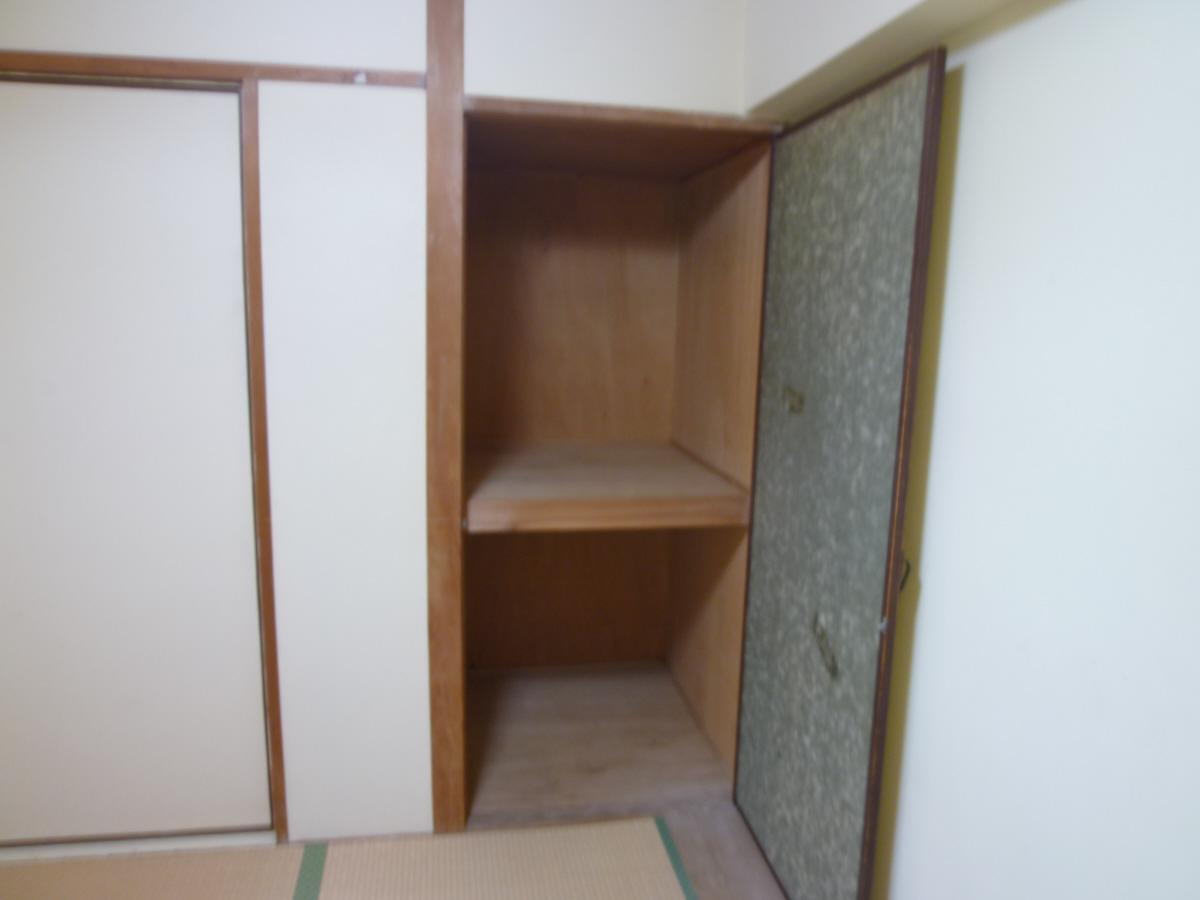 物件番号: 1025800046 北野町アーバンライフ  神戸市中央区北野町2丁目 2DK マンション 画像9