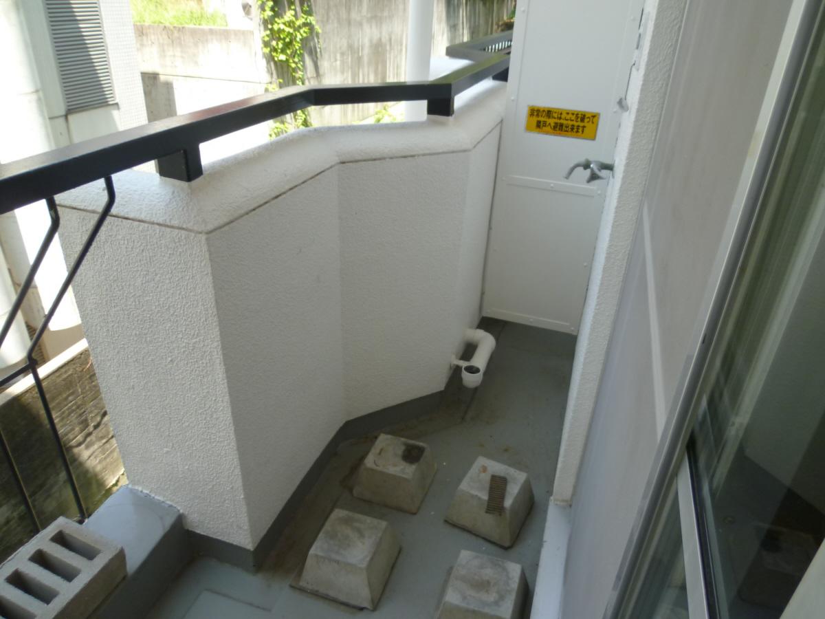物件番号: 1025800046 北野町アーバンライフ  神戸市中央区北野町2丁目 2DK マンション 画像16