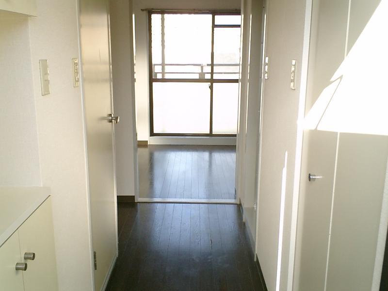 物件番号: 1025828715 レファインド春日野道  神戸市中央区八雲通3丁目 1K マンション 画像2