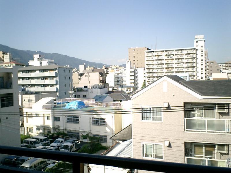 物件番号: 1025828715 レファインド春日野道  神戸市中央区八雲通3丁目 1K マンション 画像8
