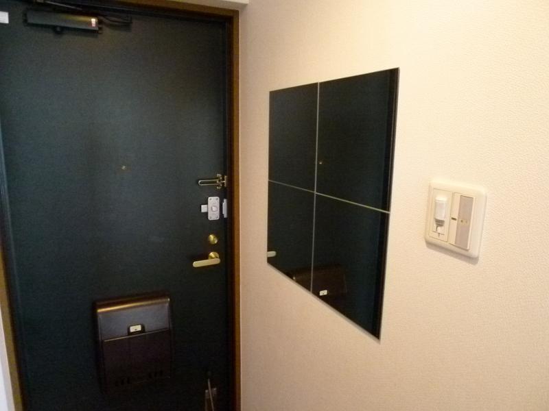 物件番号: 1025800150 アンビエント中山手  神戸市中央区中山手通4丁目 2LDK マンション 画像19